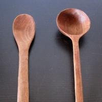 大村大悟「スプーン」木工