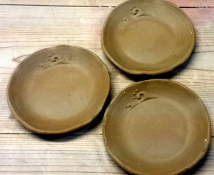 第36回むくのき倶楽部陶芸教室