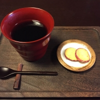 コーヒー 500円