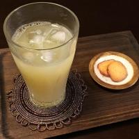 葉とらずリンゴジュース 500円