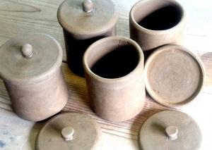 第37回 むくのき倶楽部 陶芸教室